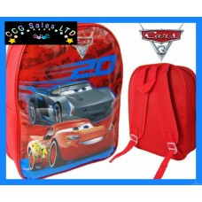 Official Disney Cars 3 Backpack
