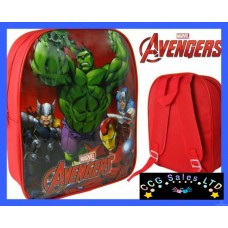Official Marvel Avengers Backpack