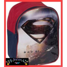 Official DC Comics Superman Backpack