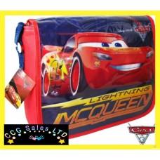 Official Disney Cars Messenger Bag