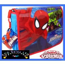 Official Marvel Spiderman Messenger Bag
