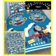 Official Thomas The Tank Engine Reversible Double Duvet Bedding