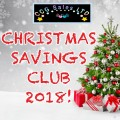 Christmas Savings Club 2018