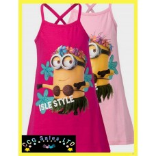 Official Despicable Me Minion Summer Dress