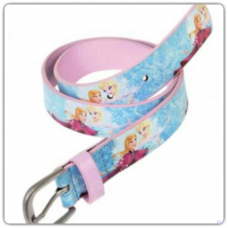 Official Disney Frozen Belt