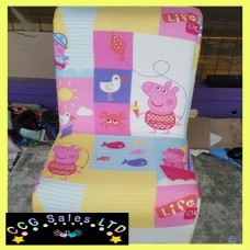 Peppa Pig Character Themed Gaming Style Chair