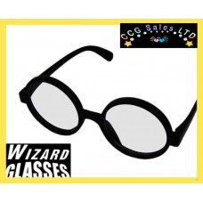 Harry Potter Themed Wizardry Glasses