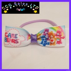 Handmade 'Care Bears' Hairband Hair Accessory