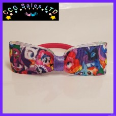 Handmade 'My Little Pony' Hairband Hair Accessory