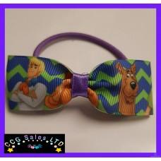Handmade 'Scooby Doo' Hairband Hair Accessory