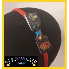Handmade 'Harry Potter' Headband Hair Accessory