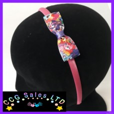 Handmade 'My Little Pony' Headband Hair Accessory