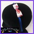 Handmade 'Shimmer And Shine' Headband Hair Accessory