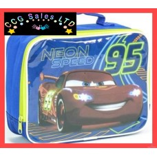 Official Disney Pixar Cars Lunch Box Bag