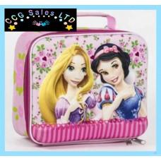 Official Disney Princess 3D Lunch Box Bag