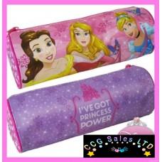 Official Disney Princess Pencil Case