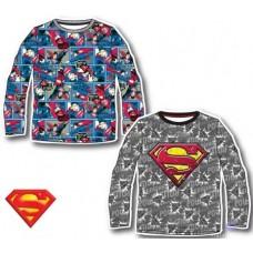 Official DC Comics Superman Long Sleeve Top