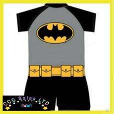 Official DC Comics Batman Surf Swimming Suit