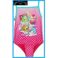 Official Shopkins Swimming Costume