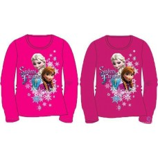 Official Disney Frozen Long Sleeve Top