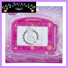 Official Disney Princess Magnetic Mini Scribblers