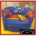 Disney Cars Themed Tub Chair