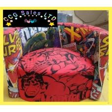 Marvel Comics Themed Tub Chair