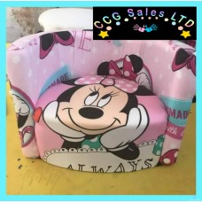 Disney Minnie Mouse Themed Tub Chair