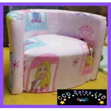 Disney Princess Themed Tub Chair